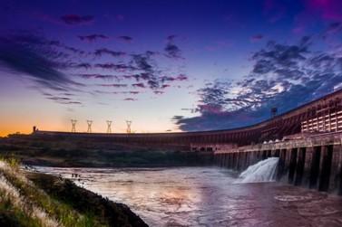 Brasil e Paraguai divulgam nota sobre criação de comissão de contas da Itaipu