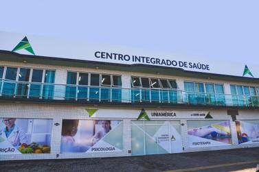 Centro Integrado de Saúde já realizou mais de 7 mil atendimentos à comunidade