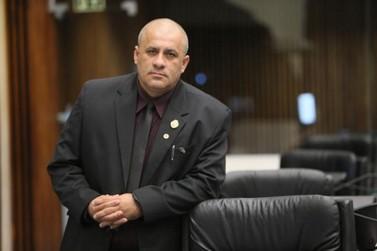 Deputado Soldado Fruet é o único que não votou a favor do reajuste a servidores