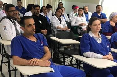 Hospital de Foz firma parceria com Hospital Albert Einstein para estudo inédito