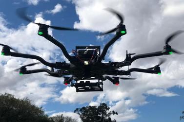 IDESF oferece curso de drones para as forças de segurança de Foz do Iguaçu