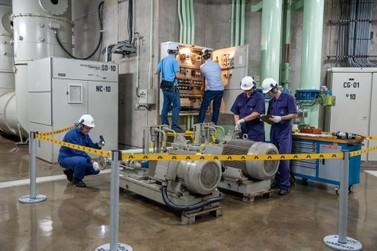 Itaipu tem melhor índice de disponibilidade de unidades geradoras, diz Abrage