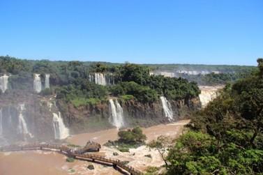 Parque Nacional do Iguaçu registra crescimento de 6% na visitação em julho