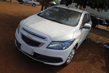 Receita Federal realiza leilão de veículos com lances a partir de R$ 500