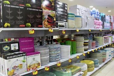 'Saldão Especial de Primavera' da S.A Shop começa nesta sexta-feira; confira
