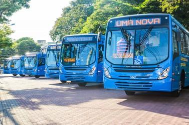 Agora vai: Câmara aprova lei para novos ônibus com ar condicionado