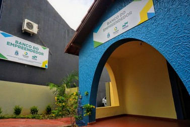 Banco do Empreendedor de Foz contabiliza 1,5 milhão em empréstimos