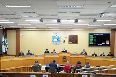 Câmara abre CPIs para apurar indícios de irregularidades em obras e serviços