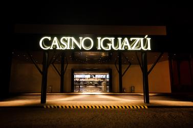 Casino Iguazú oferece serviço de Leva & Traz gratuito para seus clientes