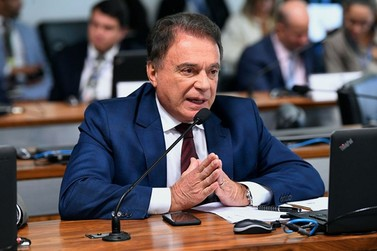 Senado pode votar distrito industrial para exportação em Foz do Iguaçu