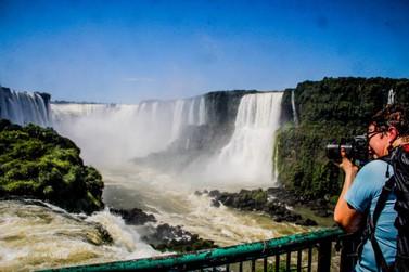 Conselho sugere incluir Parque Nacional do Iguaçu no plano de privatização