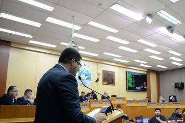 Contas da Câmara Municipal de Foz são aprovadas por unanimidade no TCE