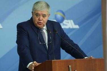 Ex-ministro Carlos Marun poderá retomar cargo de conselheiro em Itaipu