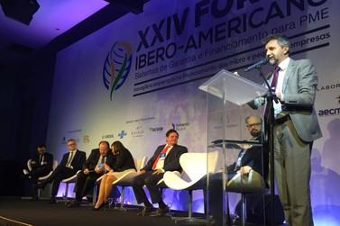 Foz do Iguaçu liberou R$ 3,9 milhões em linha de crédito para microempresários