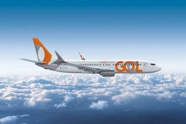 GOL Linhas Aéreas terá voos diretos entre Foz do Iguaçu e Santiago, no Chile