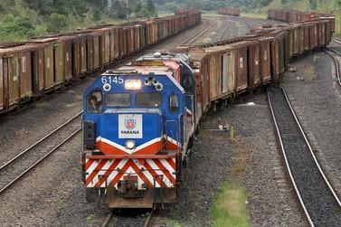 Governo inicia processo para estudo do ramal ferroviário de Foz do Iguaçu