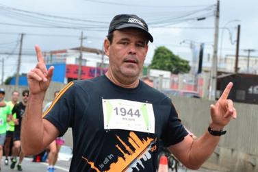 Homem morre após passar mal durante Maratona Internacional de Foz do Iguaçu