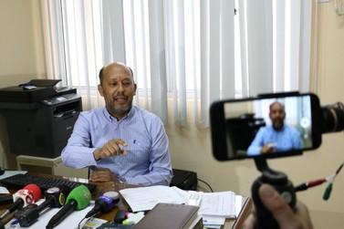 Marcelinho Moura resolve deixar cargo público para se defender em processo