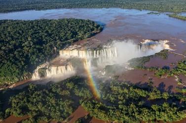 Parque Nacional do Iguaçu abrirá às 12 horas no domingo, 29 de setembro