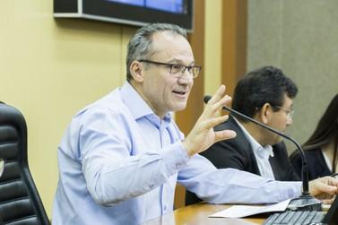 Prefeitura de Foz apresenta metas fiscais do segundo quadrimestre de 2019