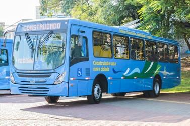 Sancionada a lei que garante ar condicionado em ônibus de Foz do Iguaçu