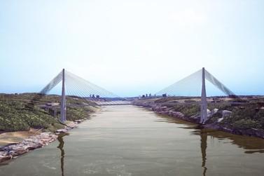 Segunda ponte já atrai atenção de grandes investidores para o Porto Meira