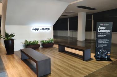 Shopping oferece comodidade a passageiros de transporte por aplicativo