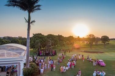Sunset do Wish abre a temporada de primavera com atrações especiais
