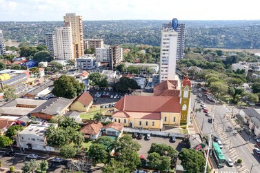 Veja quem são os possíveis candidatos a prefeito de Foz do Iguaçu em 2020