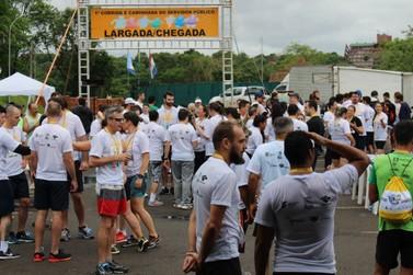 Abertas as inscrições para Corrida e Caminhada do Servidor Público; participe