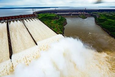 Comissão debate acordo firmado entre Brasil e Paraguai sobre a Usina de Itaipu