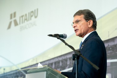 Em oito meses, gestão Silva e Luna gera economia de R$ 600 milhões na Itaipu