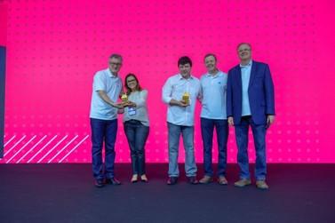 Empresas de Foz e Curitiba vencem o Prêmio Sebrae Empresas de Alta Performance