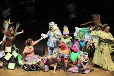 Festival Infantil Cirandar chega a Foz do Iguaçu no Dia das Crianças