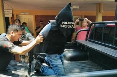 Homem suspeito de matar advogado em São Paulo é preso no Paraguai