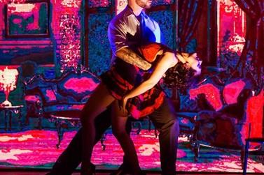 Madero Tango, sucesso em Buenos Aires, anuncia espetáculo fixo em Puerto Iguazú