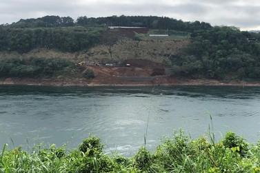 Obras da Ponte da Integração no lado paraguaio começam em novembro