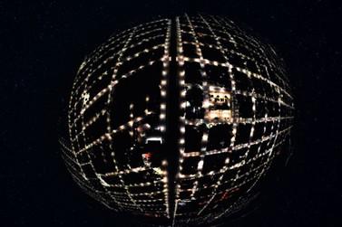 Santa Terezinha de Itaipu é a 1ª cidade no Paraná com iluminação 100% LED