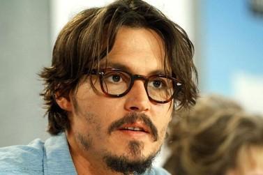 Ator Johnny Depp pode visitar Puerto Iguazú nos próximos dias, diz jornal