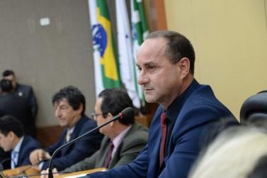 Câmara aprova leis e incentiva transformação de Foz em polo tecnológico