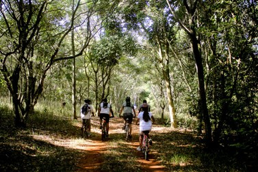 Circuito Ciclístico de novembro irá celebrar o Dia do Rio; faça a sua inscrição