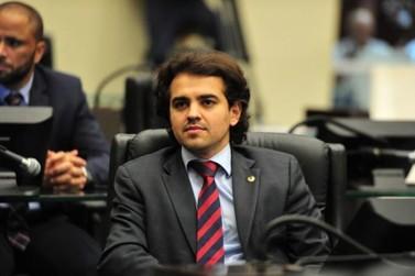 Deputado Guerra quer que o dinheiro arrecadado nas Cataratas fique no Paraná
