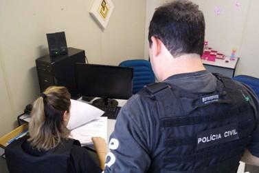 Grupo que fraudava licitações em São Miguel do Iguaçu é alvo da Polícia Civil