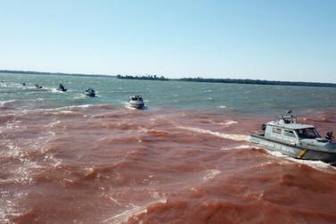 Capitania Fluvial do Rio Paraná inicia Operação Verão em cidades da região