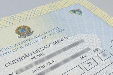 Enzo Gabriel e Helena são os nomes mais registrados em Foz do Iguaçu em 2019