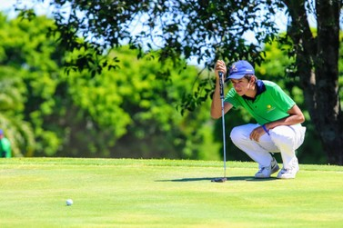Foz do Iguaçu se consolida como um dos principais destinos de golfe do país