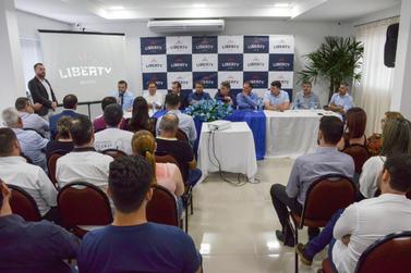 Grupo Liberty Duty Free quer instalar uma loja franca em Foz do Iguaçu