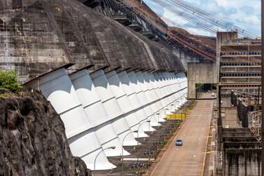 Itaipu tem imagem positiva para mais de 90% dos moradores do Oeste do Estado