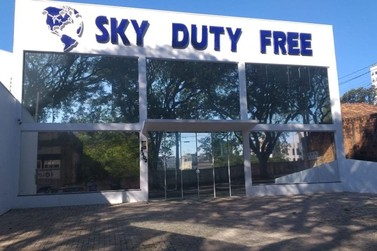 Lideranças comemoram autorização para funcionamento da primeira loja franca