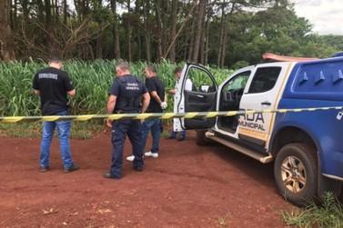 Mãe e filho que foram encontrados mortos são identificados pela Polícia Civil